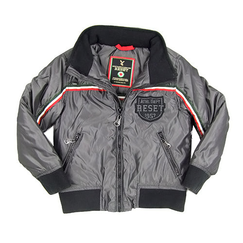 "RESET ""Motor85"" Boys Fall/Winter Jacket"