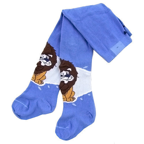 REWON *Lion2* Baby Boy Tights