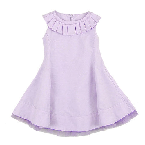 Special Day *Viola* Girls Dress