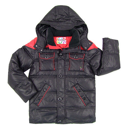 SNOW IMAGE *Brian* Boys Down Jacket