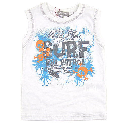 Boboli *Surfer* Boys Sleeveless Top