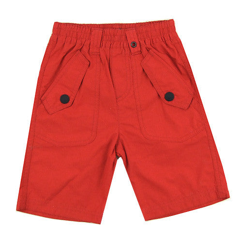 **** 60% OFF ****  Catimini *Ryan* Boys Shorts