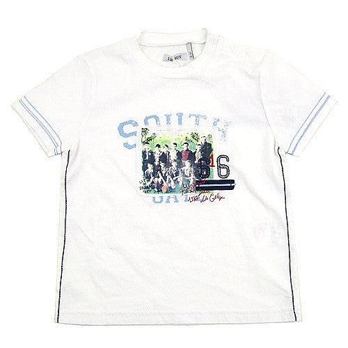 Ikks *William* Boys S/S Shirt