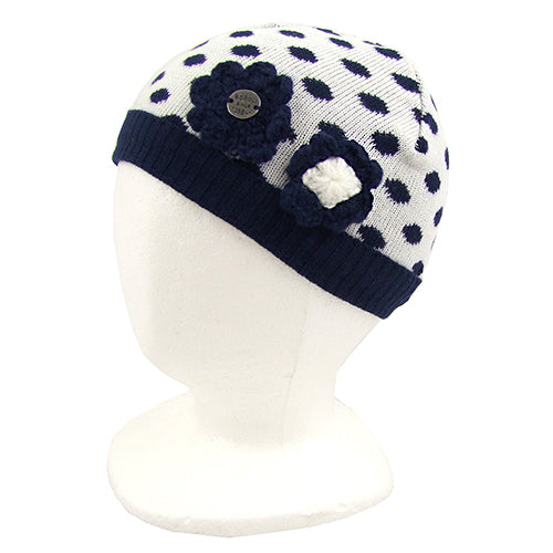 Boboli *Tara* Girls Fall/Winter Hat