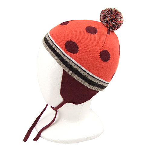 Boboli *Daina* Girls Winter Hat