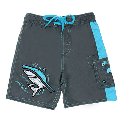 Boboli *Shark* Boys Swim Shorts