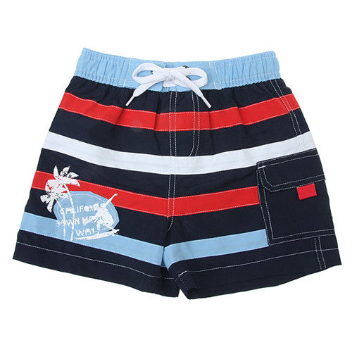 Boboli *Navy* Boys Swim Shorts