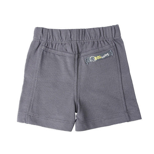 Boboli *Ocean* Boy Shorts Set