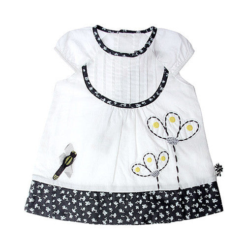 Boboli *Spring* Girls Summer Dress Set