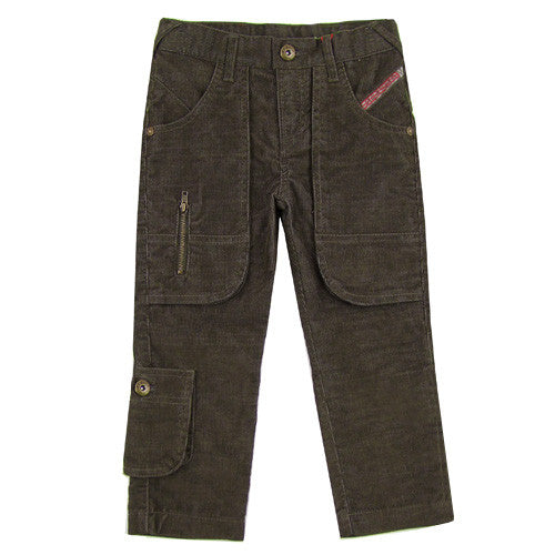 Boboli *84Urban* Boys Cord Pants