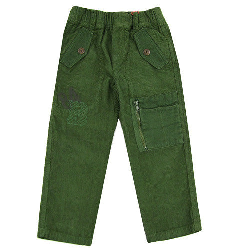Boboli *Hunter* Boys Cord Pants