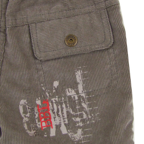 Boboli *Paul* Boys Cord Pants