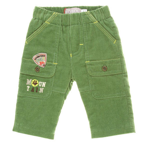 Boboli *Adventure* Boys Cord Pants