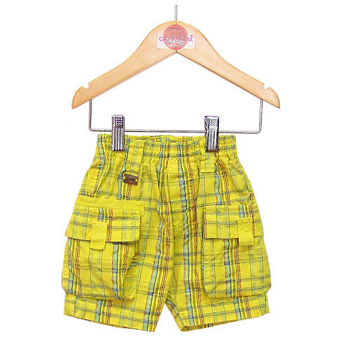 **** 60% OFF ****  Catimini *Spirit Garcon* Boys Bermuda Shorts