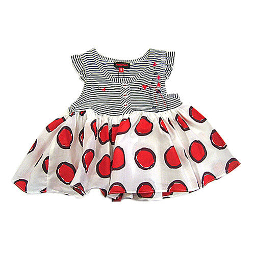 **** 60% OFF ****  Catimini *Urban* Girls Summer Dress