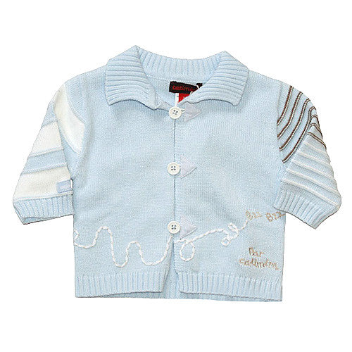 **** 60% OFF **** **** Catamini *Spirit* Boys Knit Cardigan