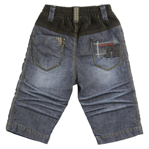 **** 60% OFF **** Catimini *Labo* Boys Denim Pants