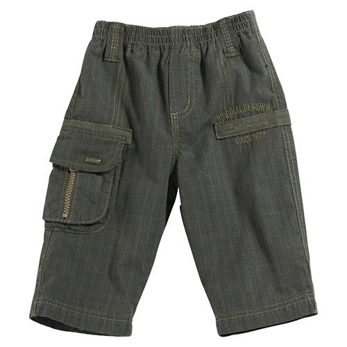 **** 60% OFF ****Catimini *Global* Boys Pants