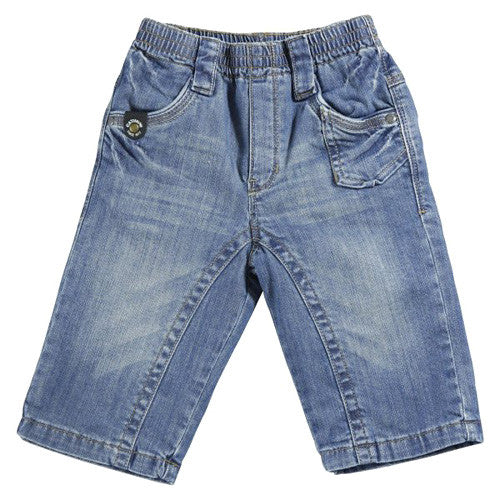 ****60% OFF**** Catimini *Spirit* Boys Denim Pants