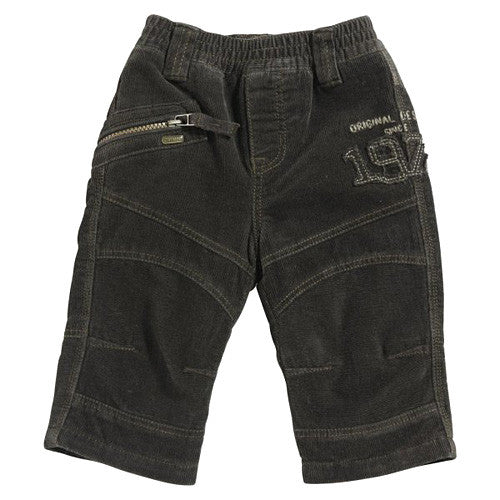 **** 60% OFF ****  Catimini *Labo* Boys Winter Cord Pants