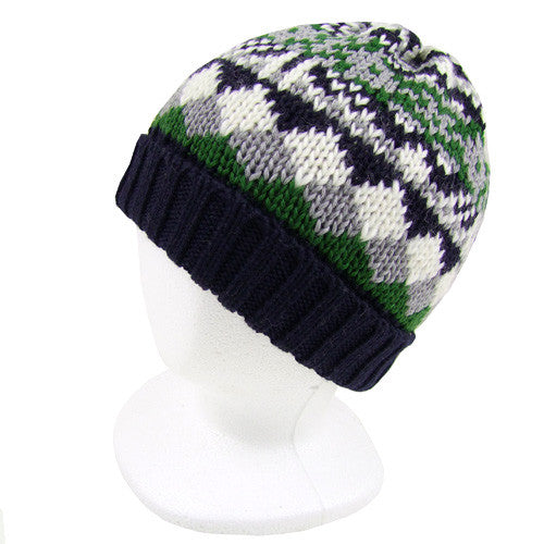 Catya *Paul* Boys Wool Winter Hat