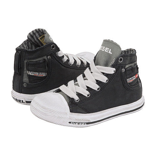 Diesel *Thomas* Boys Sneakers