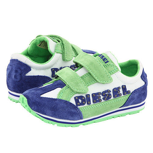 Diesel *Brandon* Boys Sneakers