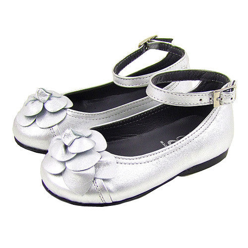 Eli *Gracia* Girls Leather Shoes