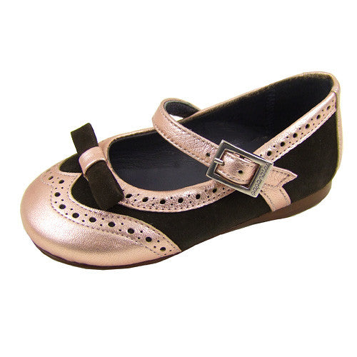 Eli *Patricia* Girls Holiday Shoes