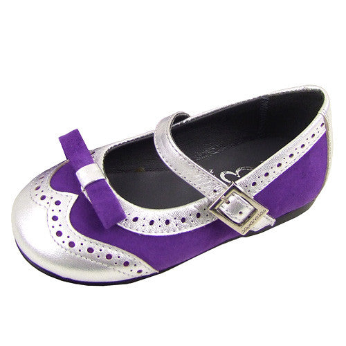 Eli *Marian* Girls Dress Shoes
