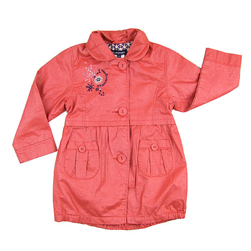 "Jean Bourget ""Trend"" Girls Spring/Fall Jacket."