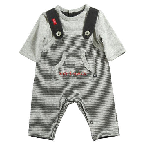 NEW Jean Bourget *Wanted* Boys Overall Outfit