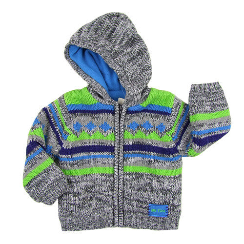 Mee Too *Anton* Boys Knit Cardigan