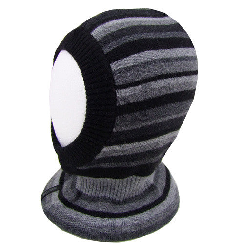 Melton *Kyle* Boys (infant) Wool Balaclava Hat