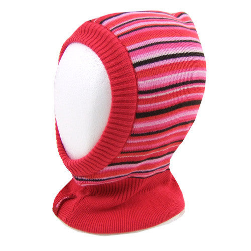 Melton *Jenn* Girls (infant) Balaclava Hat