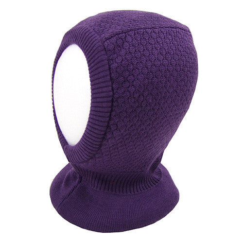 MP Hempels *Tracy* Girls (infant) Wool Balaclava Hat