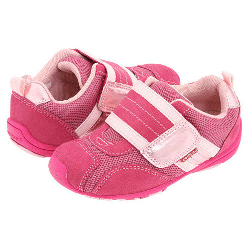 Pediped *AdrianI* Girls Athletic Shoes