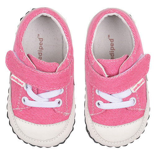 Pediped *Sam2* Infant Girl Shoes