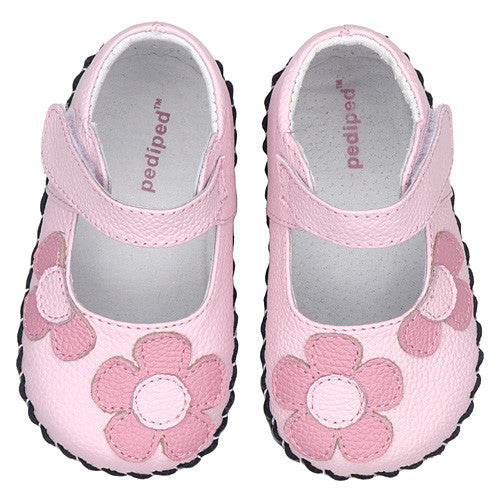 Pediped *Abigail2* Infant Girl Sandals