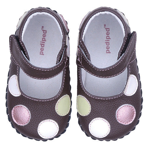 Pediped *Giselle* Infant Girl Shoes
