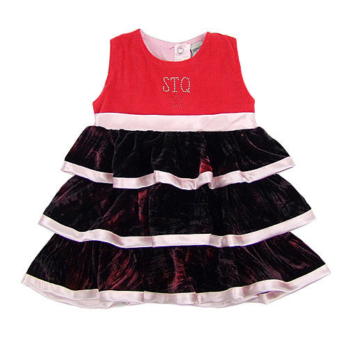 Save the Queen *Bella* Girls Dress