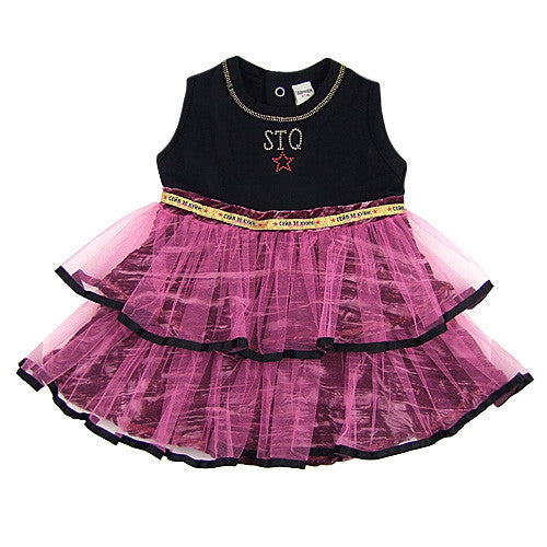 Save the Queen *Mimi* Girls Dress