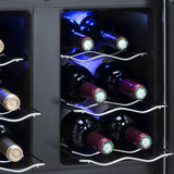 best wine refrigerators