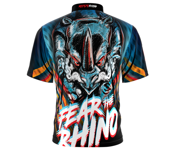Fear The Rhino Beast