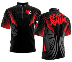 Fear The Rhino Skin