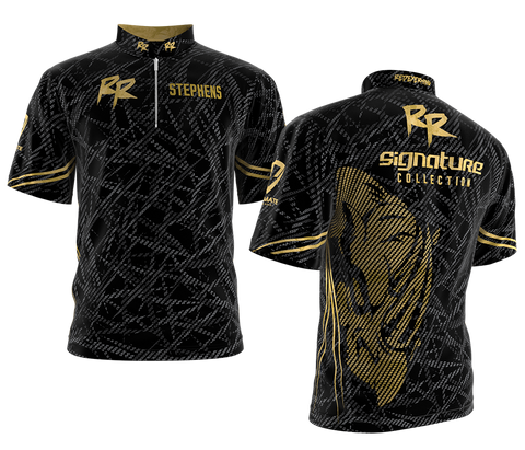 Signature Collection - Gold