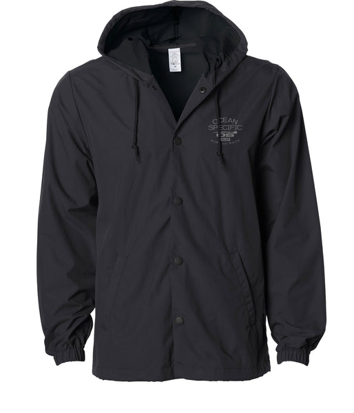Coaches Jacket - Ocean Specific SUP