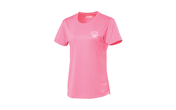 KAHA SUP Quick Dry T Shirt (Women's) - Ocean Specific SUP