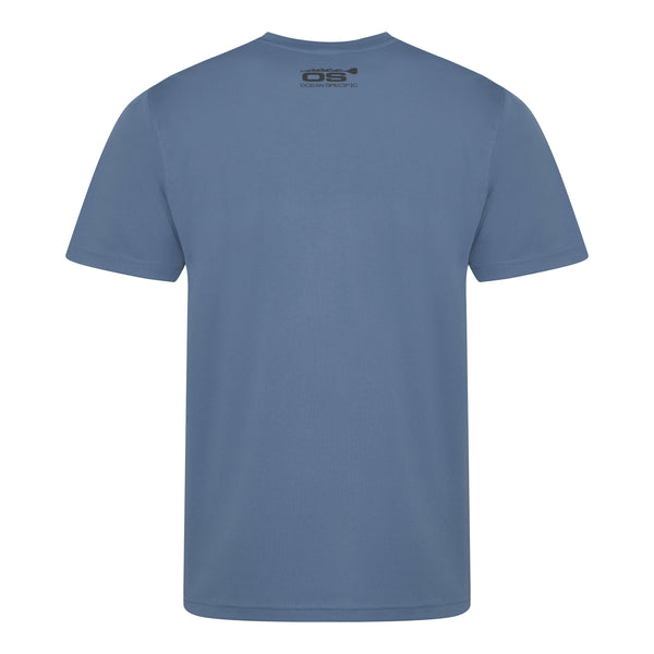 KAHA SUP Quick Dry T shirt - Ocean Specific SUP