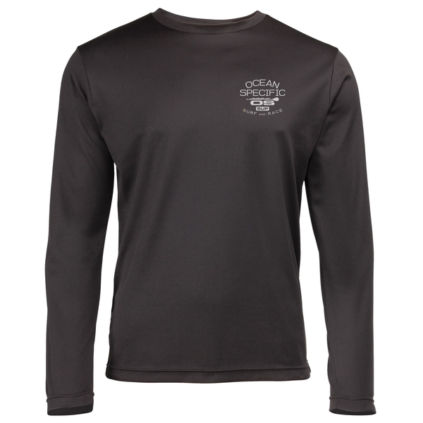 KAHA SUP Quick Dry T shirt (long sleeve) - Ocean Specific SUP